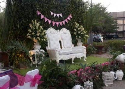 Hotel Griptha Kudus Pernikahan