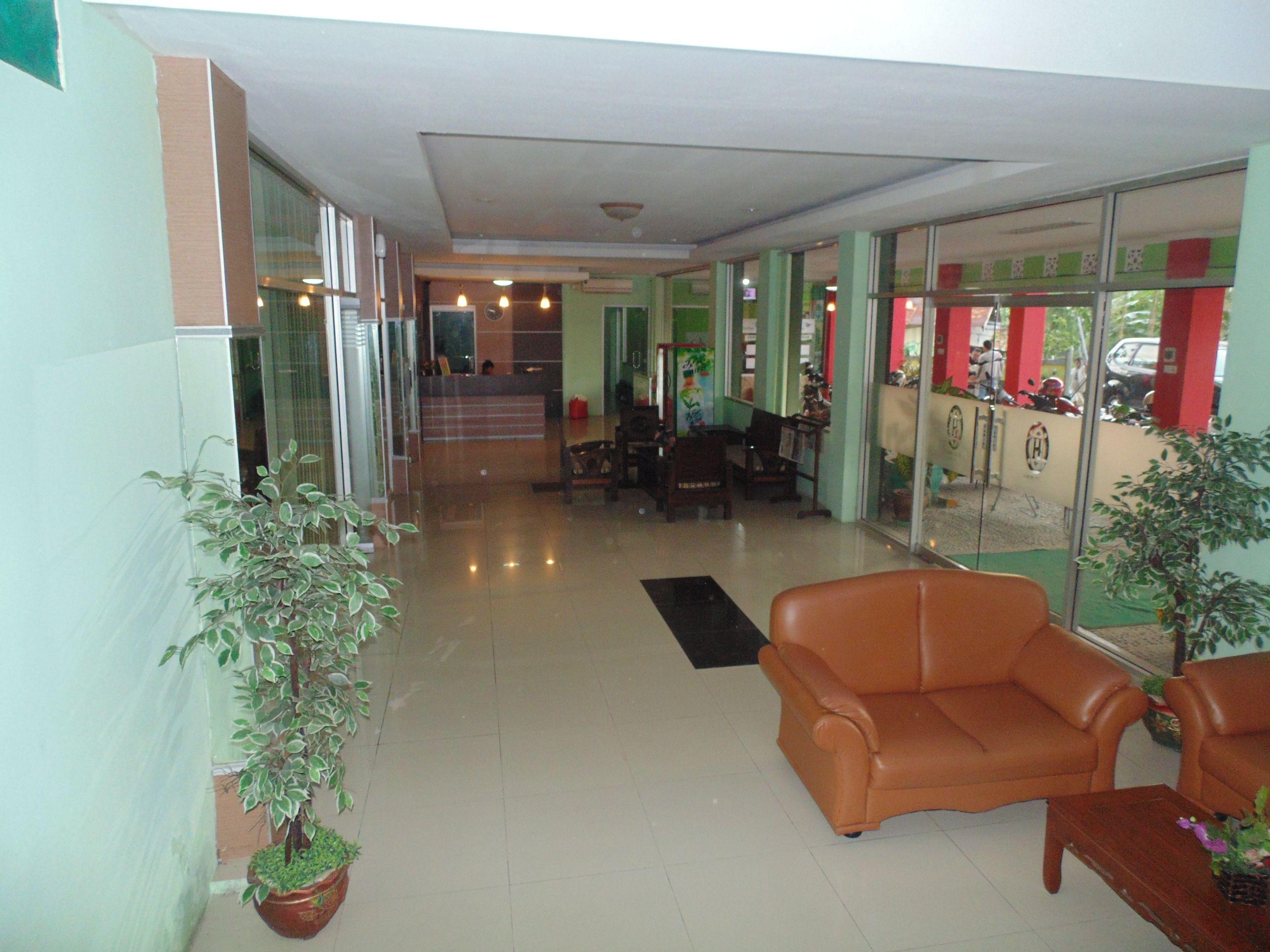 Hotel Herly Syariah, Balikpapan