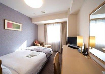 Hotel Hokke Inn Hatchobori