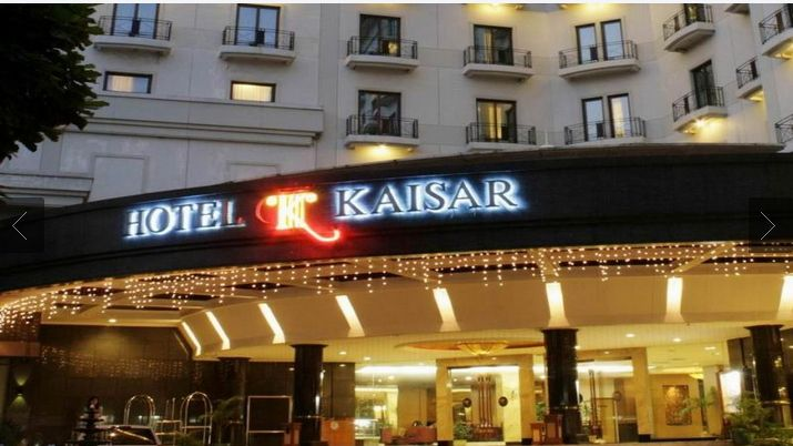 Hotel Kaisar, Jakarta Selatan