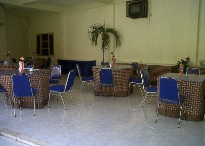 Hotel King Yogyakarta Kedai Kopi