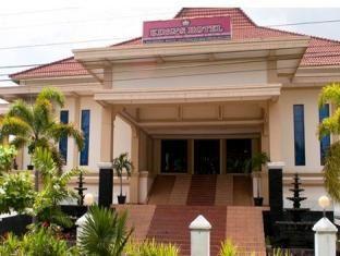 Hotel King Yogyakarta, Kulon Progo
