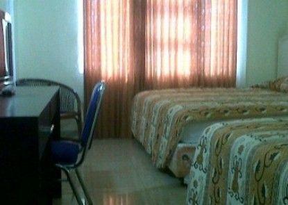 Hotel King Yogyakarta Kamar Tamu