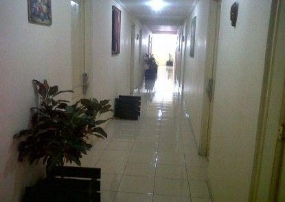 Hotel King Yogyakarta Teras