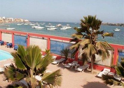 Hotel La Madrague