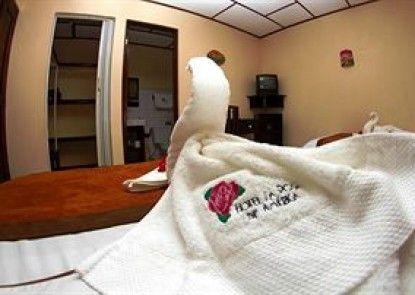 Hotel La Rosa de America