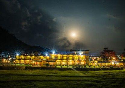 Hotel Lakefront