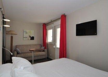 Hotel Le Lichen