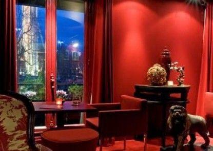 Hotel Le Royal Lyon MGallery by Sofitel