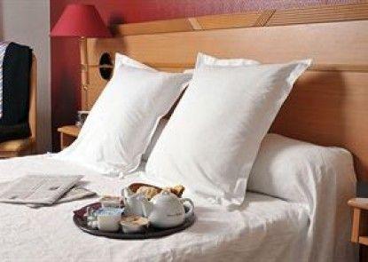 Hotel les Tritons