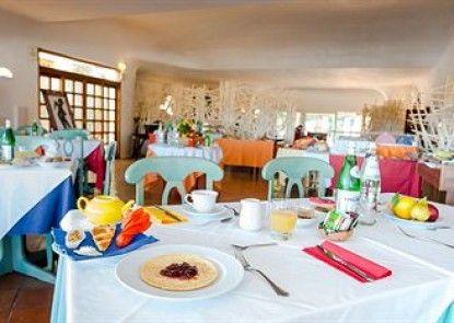 Hotel Luci di La Muntagna