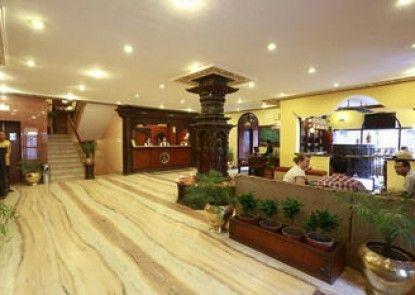 Hotel Manang Pvt. Ltd.