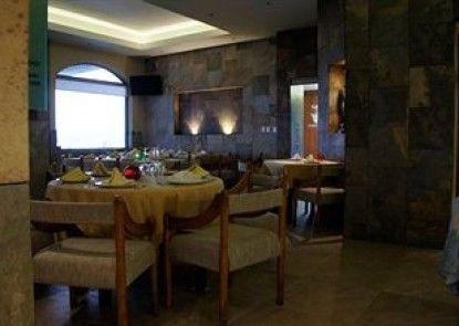 Hotel Marbella Teras