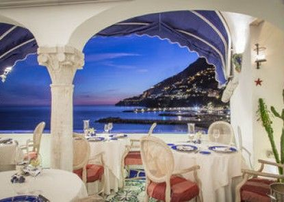 Hotel Marina Riviera