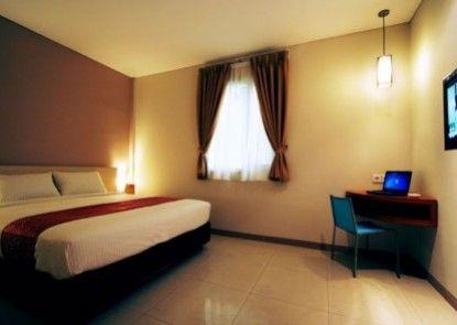 Hotel Marlin Pekalongan Kamar Tamu