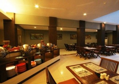 Hotel Marlin Pekalongan Rumah Makan