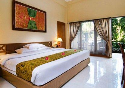Hotel Mentari Sanur Kamar Tamu