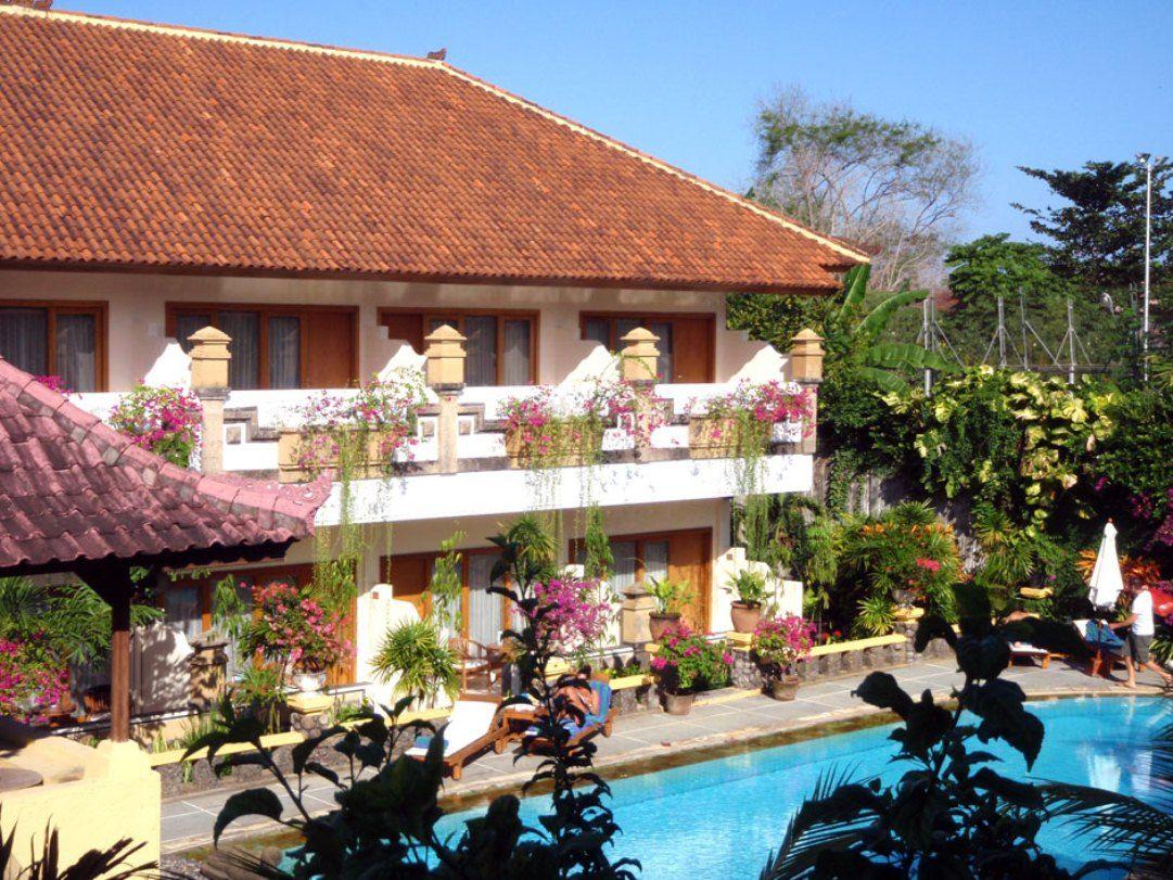 Hotel Mentari Sanur, Denpasar