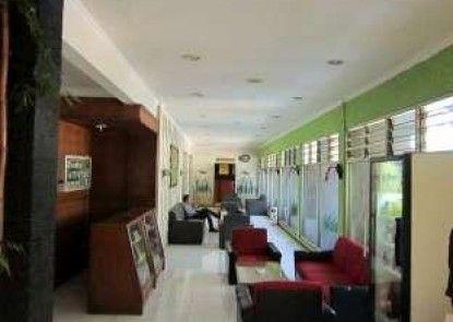 Hotel Mutiara Malang Teras