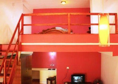 HOTEL MYSTICS BUDDHA