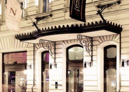 Hotel Nemzeti Budapest Mgallery by Sofitel