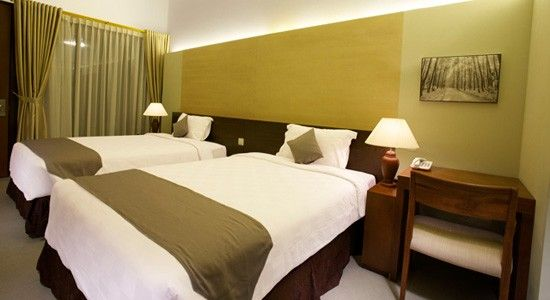 Hotel Neo+ Green Savana Sentul City by ASTON, Bogor