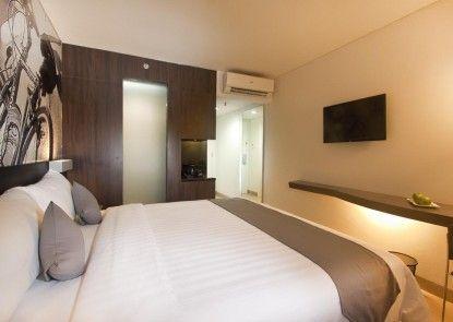 Neo Hotel Mangga Dua Kamar Tamu