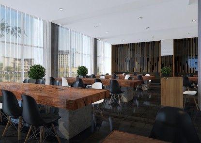 Neo Hotel Mangga Dua Rumah Makan