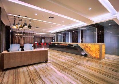 Neo Hotel Mangga Dua Lobby