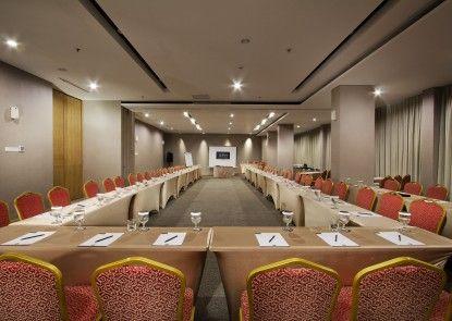 Hotel Neo Tendean Jakarta Ruangan Meeting