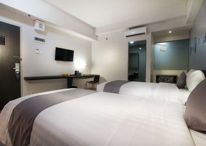 Hotel Neo Tendean Jakarta Kamar Tamu
