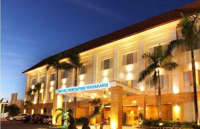 Hotel New Saphir Yogyakarta, Yogyakarta