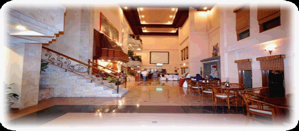 Hotel Nikki Denpasar