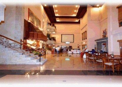 Hotel Nikki Denpasar Eksterior