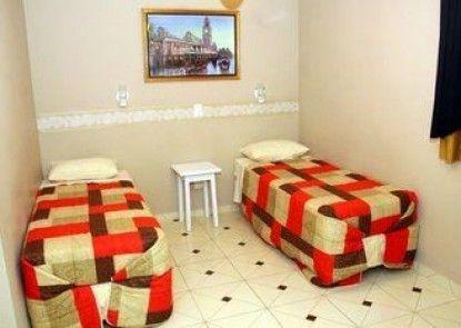 Hotel Park\'s Pedro de Toledo New