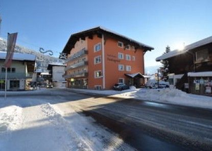 Hotel-Pension Fleidingerhof