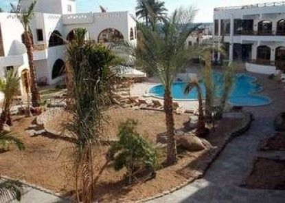 Hotel Planet Oasis