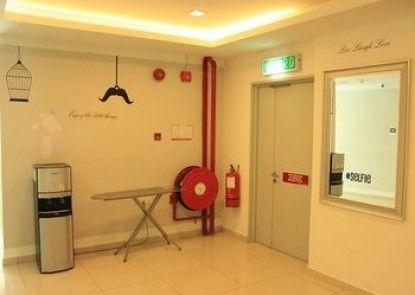 Hotel Pudu Bintang Kuala Lumpur