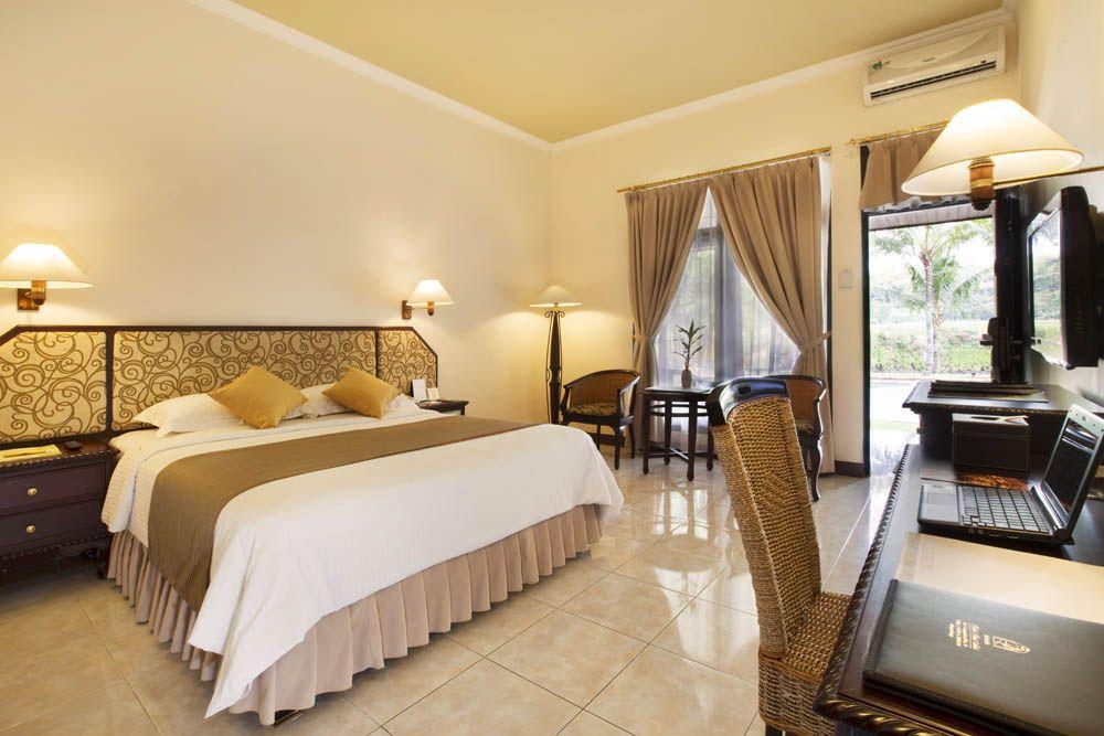 Hotel Puri Asri Magelang, Magelang