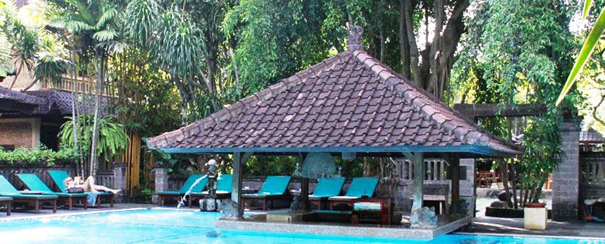 Hotel Puri Bambu, Badung