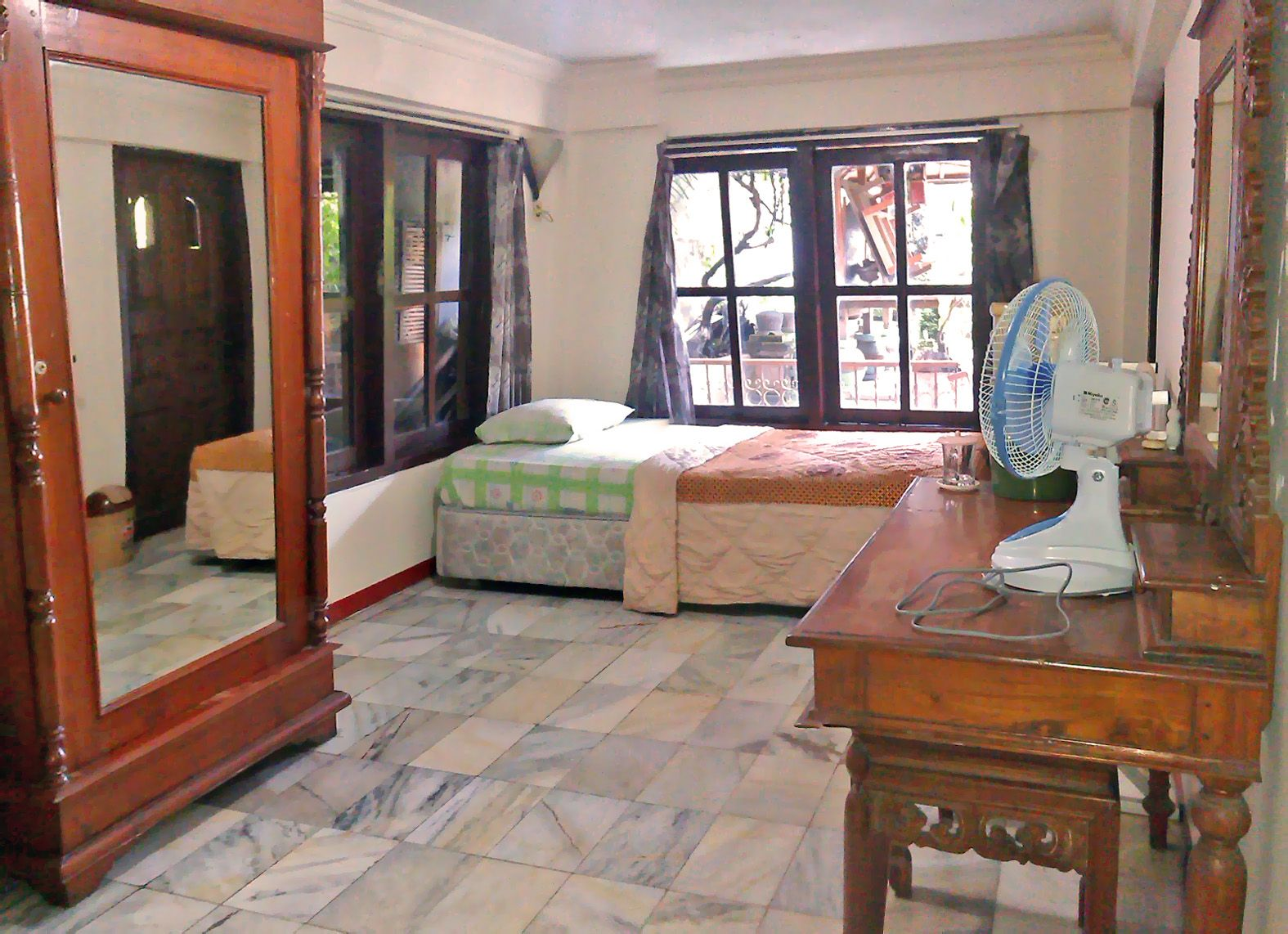 Hotel Puri Royan Denpasar, Denpasar