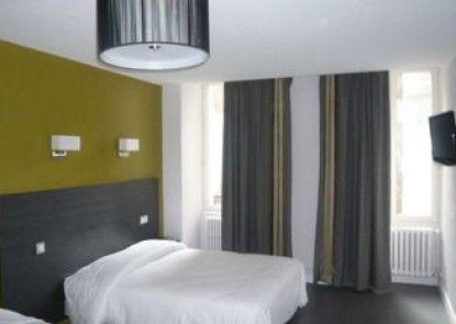 Hotel Quai De Saône