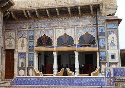 Hotel Ramgarh Fresco Teras