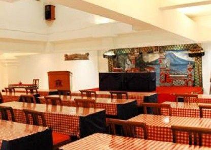 Hotel Ratna Bali Ruangan Meeting