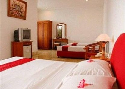 Hotel Ratna Bali Kamar Tamu