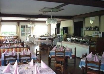 Hotel Regina del Bosco