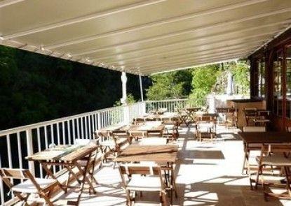 Hotel Restaurant des Grottes