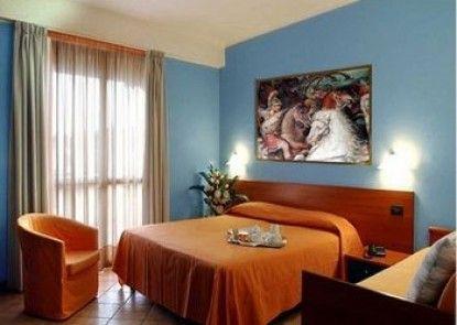 Hotel Ristorante Bacco