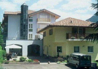 Hotel Ristorante Scaranò