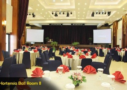 Hotel Roditha Banjarbaru Ruang Pertemuan